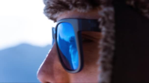 Sport Summer Man Nature Face Winter Sun Eye Sky Sunglasses Reflection Ski Snow Adult Blue Close-Up Male One People Beauty Cold Glasses Human Looking Men Smile European Mountain Activity Peak Rock View Mountains Protection