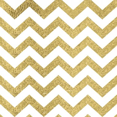 Classic Pattern in zigzag