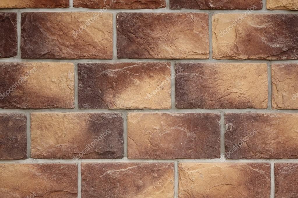 Pietra depoca moderna piastrelle muro da piastrelle rettangolari