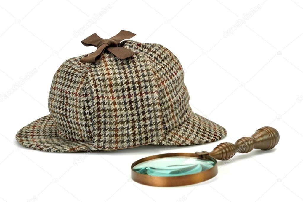 Sherlock Holmes Paper Deerstalker Hat Template   Deerstalker, Deerstalker  hat, Hat template