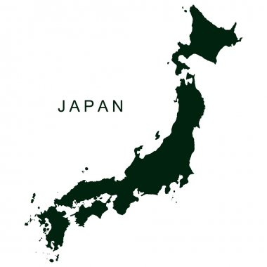 Vector Japan Pictogram