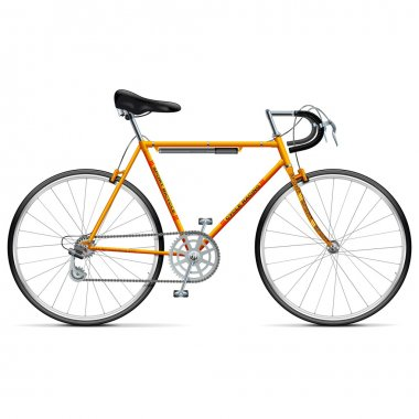 Vector Sport Bicycle