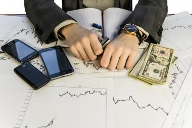 Business Exchange Rates and Forex Charts  earn money