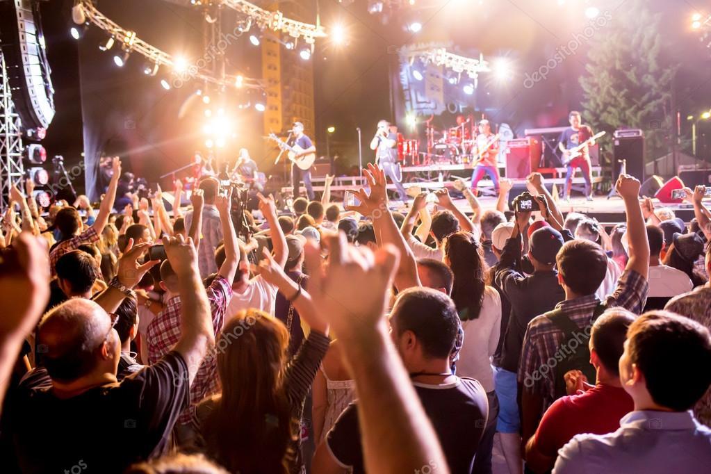 festival of ethnic music Forey