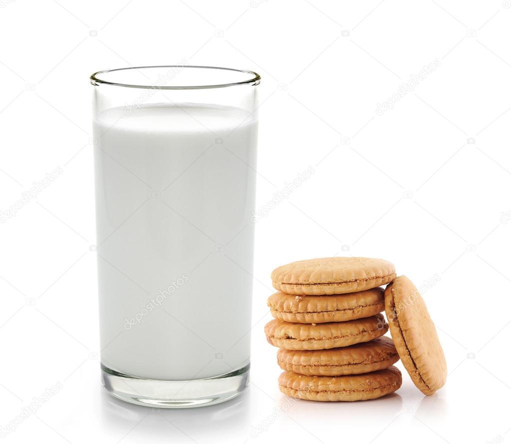 Vaso de leche - 5 10