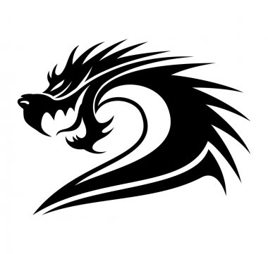 Sign of dragon.