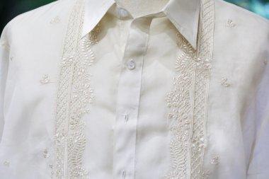 Philippines shirt, Traditional Costume Barong Tagalog