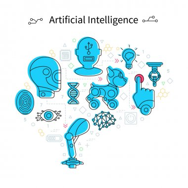 Artificial Intelligence Poster