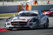 INTERNATIONAL GT OPEN. TDS RACING