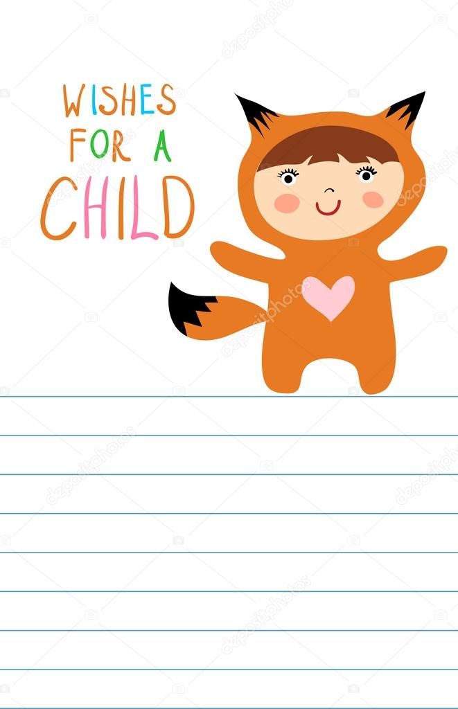wishes for a child 3