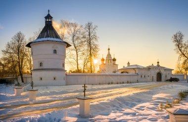 Spassky monastery