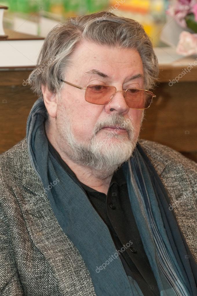 Alexander schirvindt, un famoso actor de cine y Teatro soviético y ...