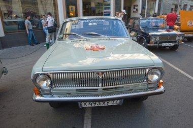 Bright GAZ-24
