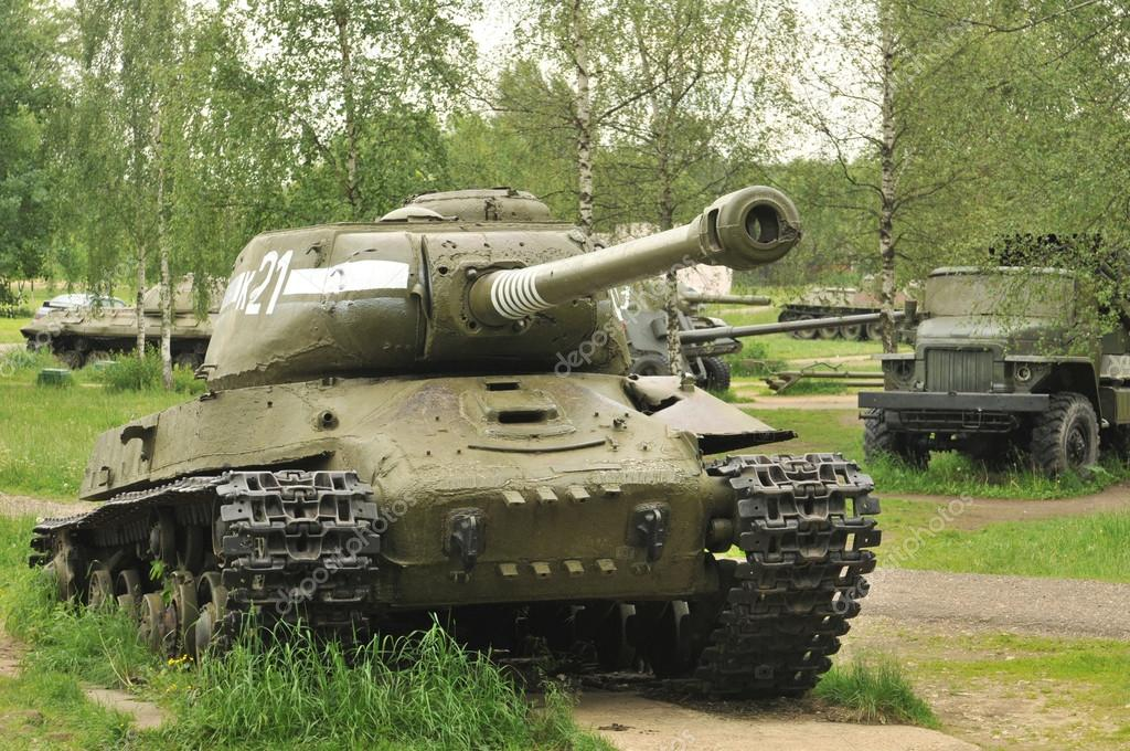 Image result for IS-2