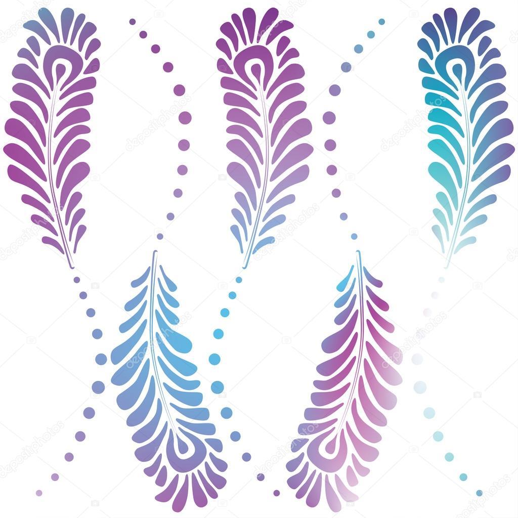 Fondo de pantalla con plumas de pavo real papel pintado for Papel pintado decorativo