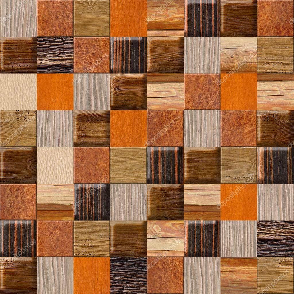 holz-hintergrund schachbrettmuster - verschiedene farben