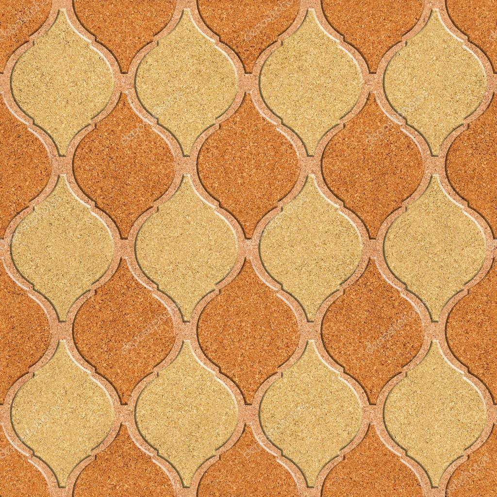 Interior wall panel pattern - abstract decoration material ...