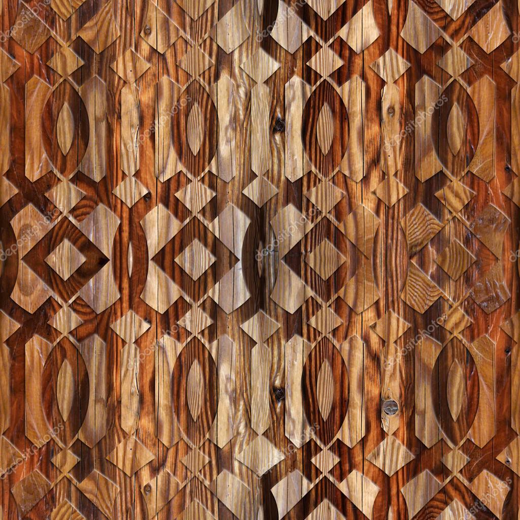 Gemütlich Dekorative Geometrische Muster Interieur Galerie - Die ...