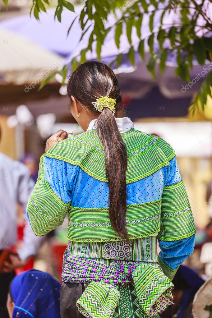 Women at ha — photo 10