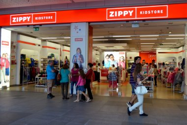 Zippy Kids store