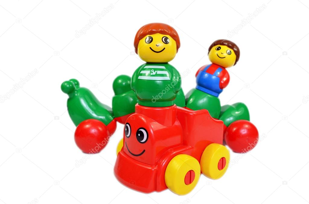 Lego Duplo – Stock Editorial Photo © Murdocksimages #54501529