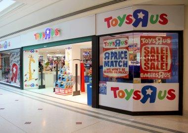 Toysrus store