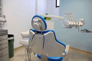 Modern Dental equipment