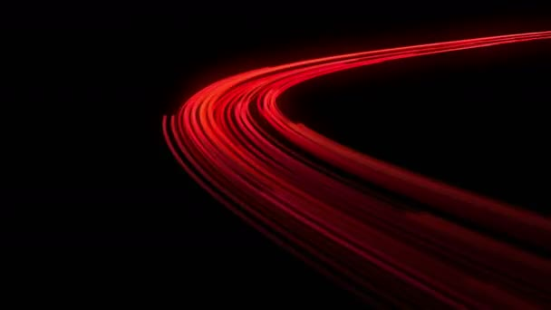 Dopravní světla velmi rychle. 4 k. smyčka