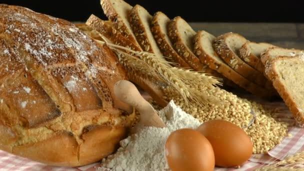 Vynikající směs chlebové koncepce