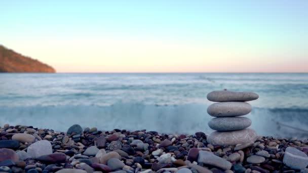Kameny u moře