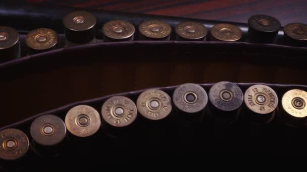 Régi stílusú puskák és golyók