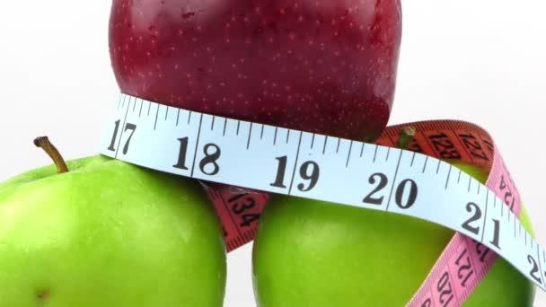 Az Apple és a mérés