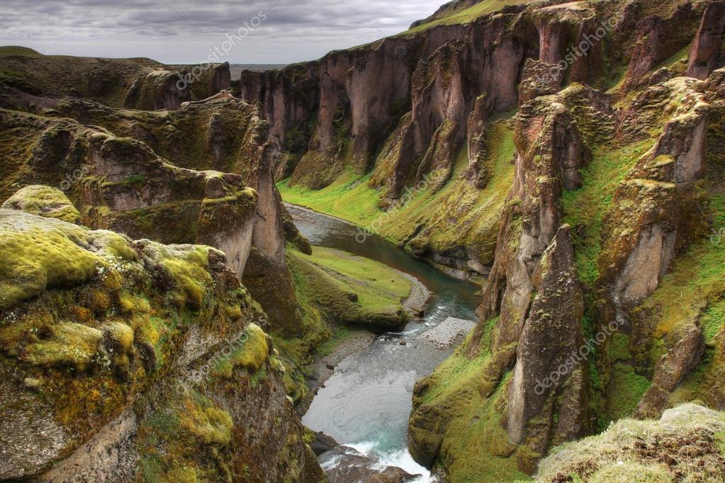 Фотообои Iceland