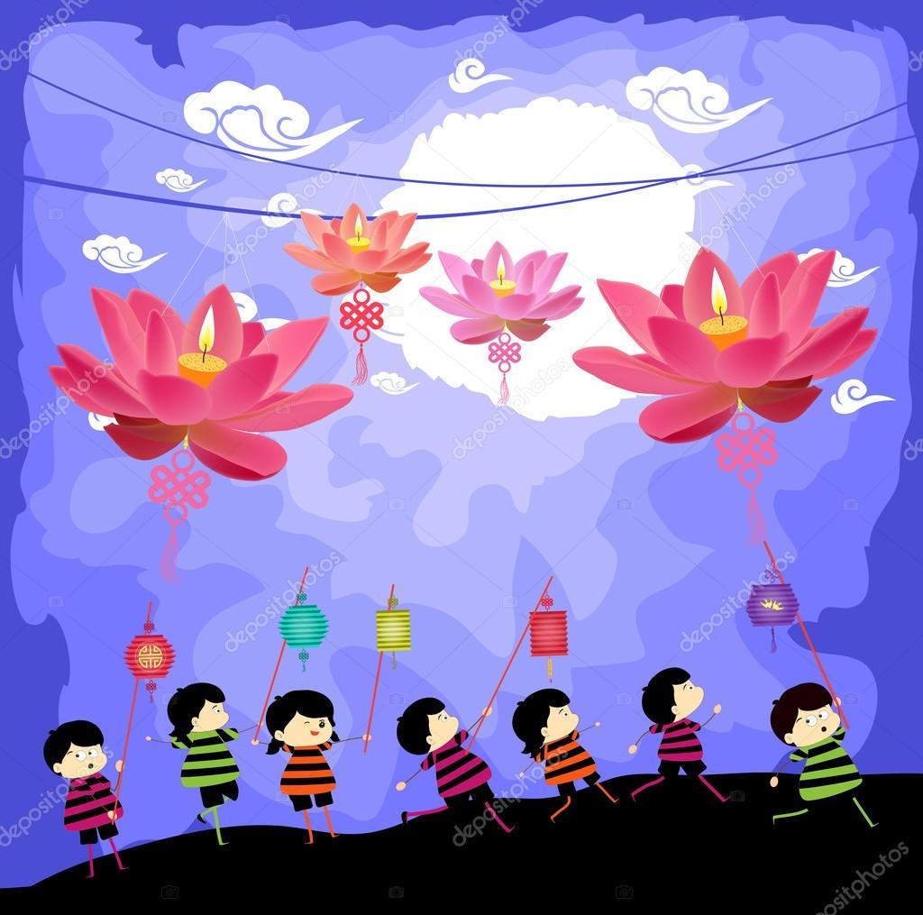 mid autumn festival - photo #14