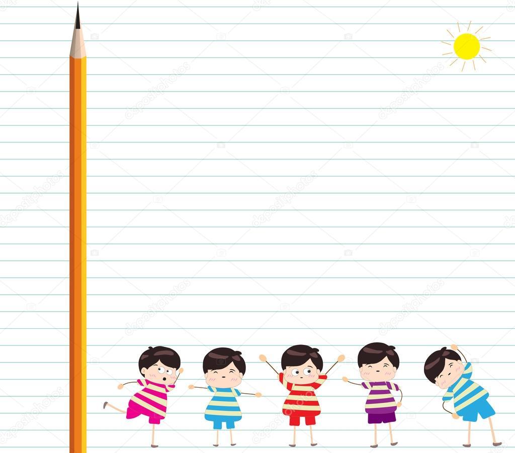 children school background - photo #1