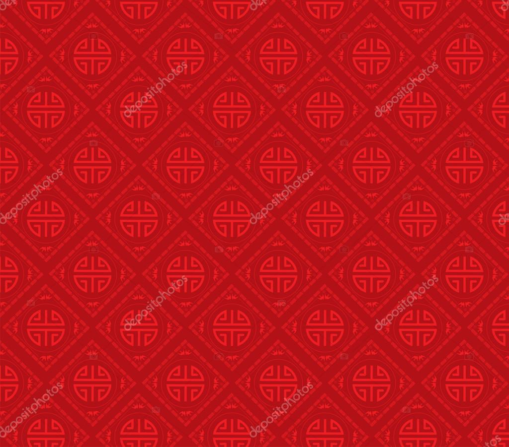 oriental chinese new year background stock vector