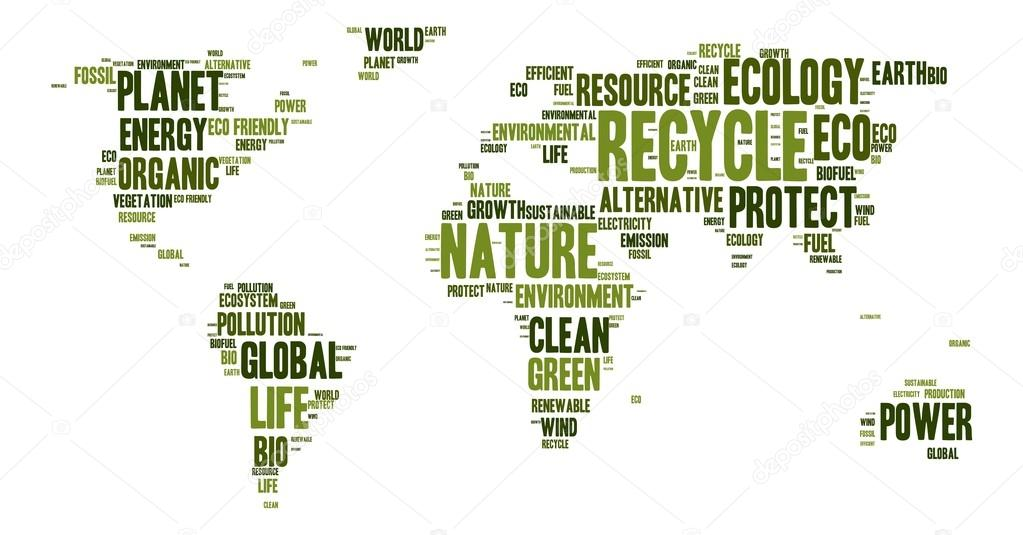 World map made of eco words vector de stock pyty 74355669 word cloud in a shape of world map eco theme vector illustration vector de pyty gumiabroncs Choice Image