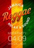 Fotografie Reggae