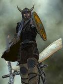 Photo Viking Man