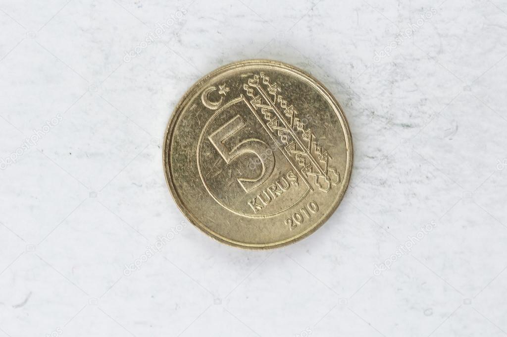 25 turcja kurus monety srebrne alu ua ywane wygla d zdja cie od weltreisendertj