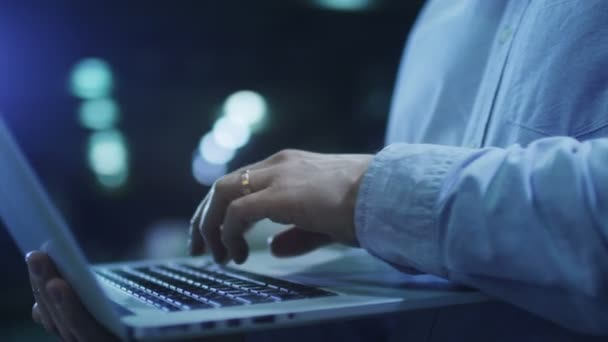 Használ Laptop ipari környezetben