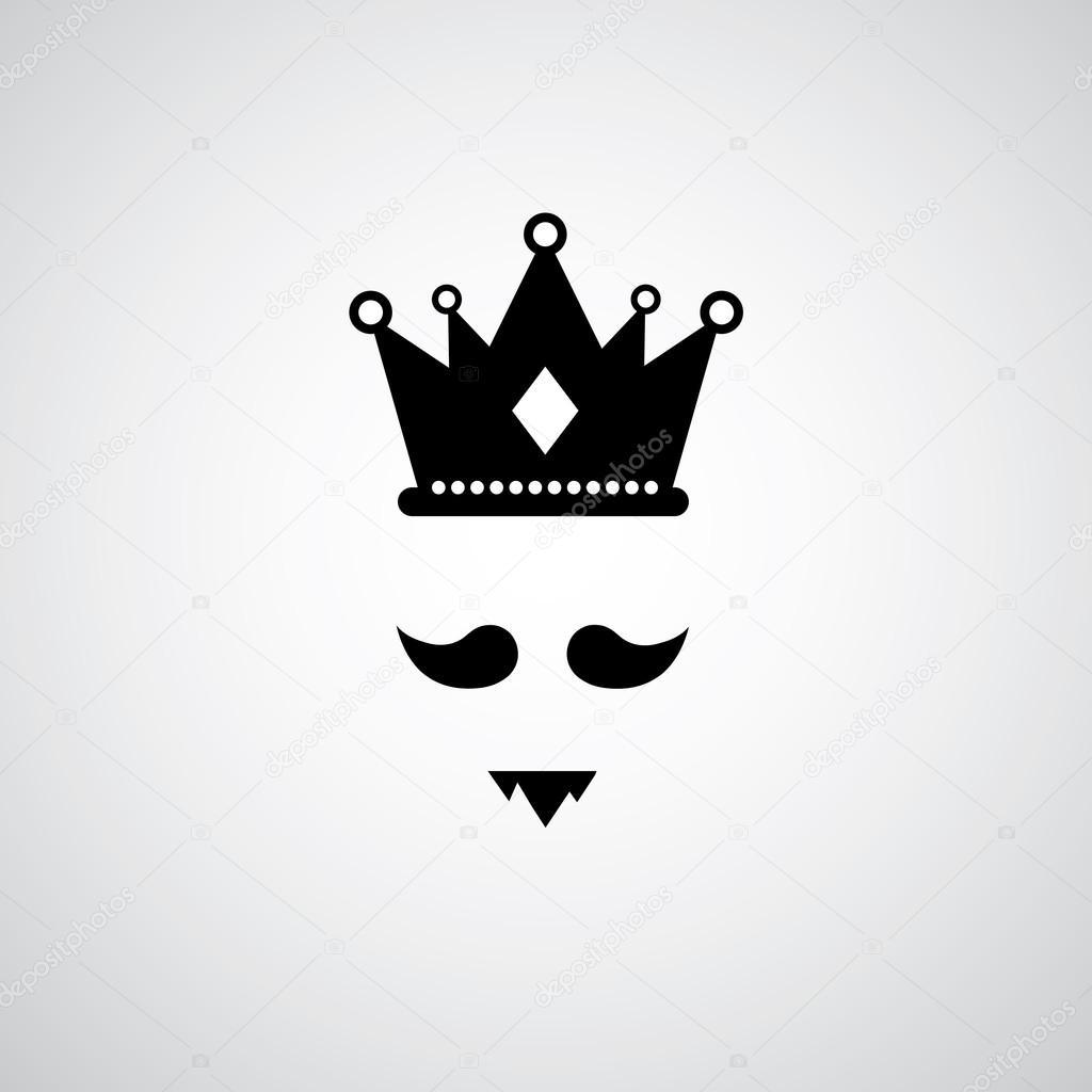 kral tacı simgesi � stok vekt246r 169 tackgalich 66922691