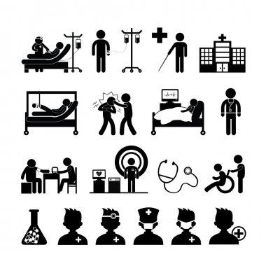 checkup medical in hospital