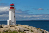 Peggy Cove Lighthouse