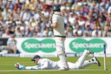 Cricket: England v Australia 4th Ashes Test Day Three