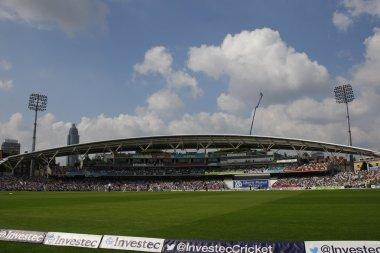 International Cricket England v Australia Investec Ashes 5th Tes