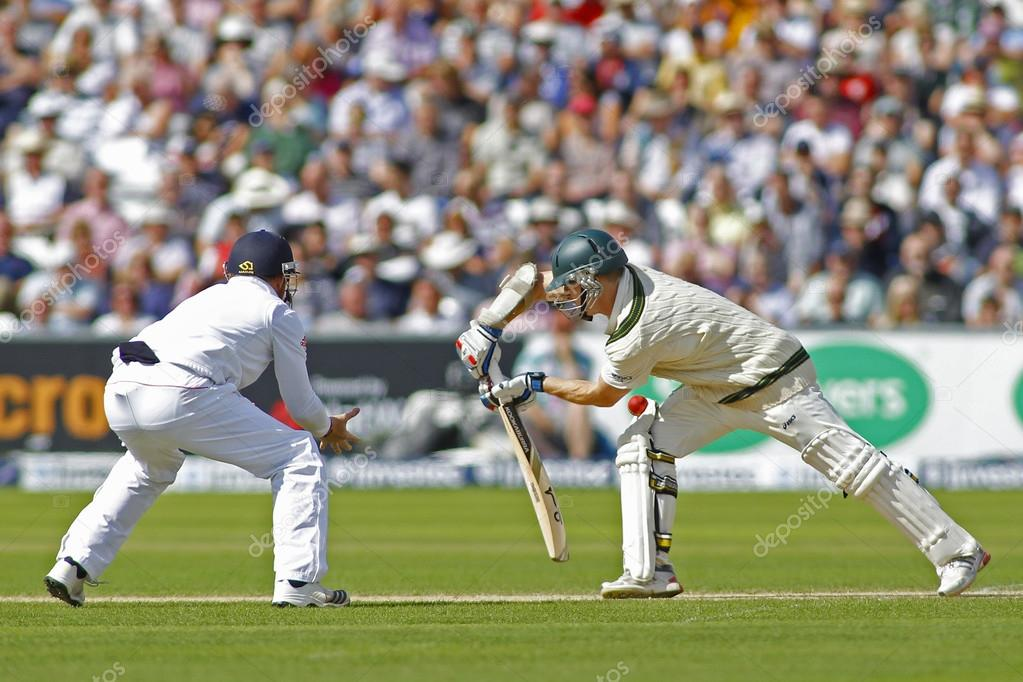 Cricket: England v Australia 4th Ashes Test Day Three