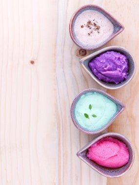 Alternative skin care and homemade scrubs  lavender scrubs  ,str