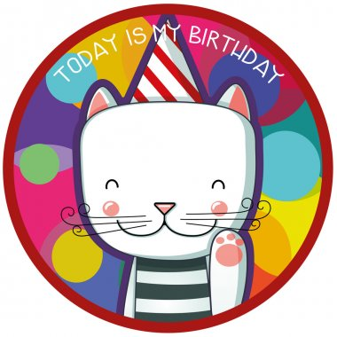 today is my day!