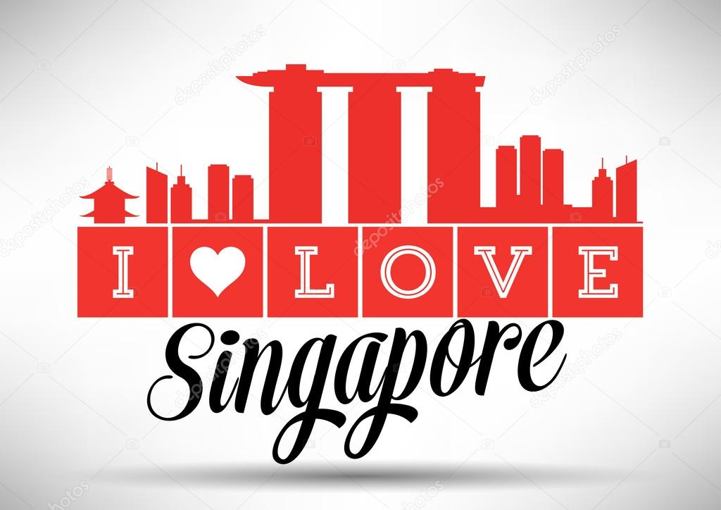 love singapore Today is our nation's birthday, and on this special occasion, i would like to share with you why i love singapore.